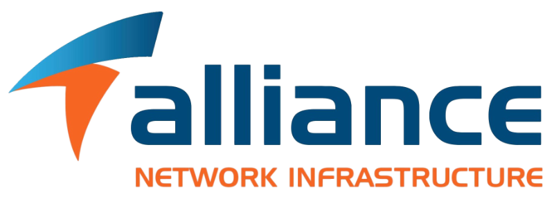 Alliance Network Infrastructure | Level 1 Accredited Service Provider (ASP)